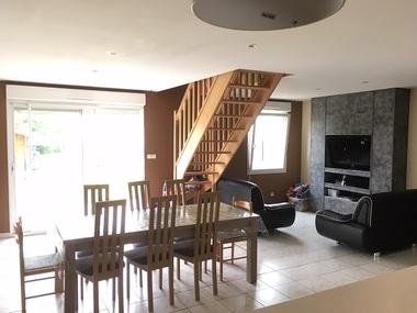 Vente Maison 120m² Merville (59660) - photo