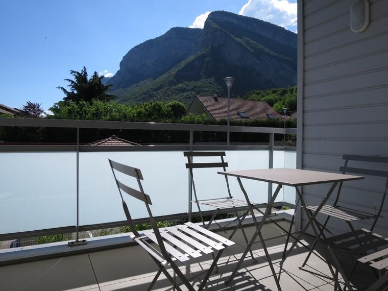 Location Appartement 3 pièces 59m² La Terrasse (38660) - photo