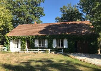 Vente Maison 4 pièces 90m² Autry-le-Châtel (45500) - Photo 1