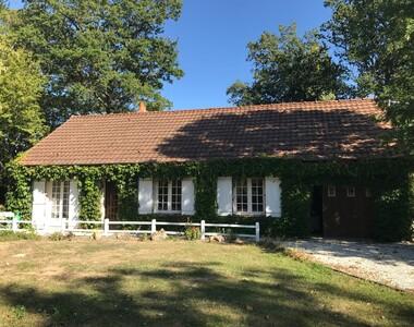 Vente Maison 4 pièces 90m² Autry-le-Châtel (45500) - photo