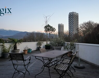 Vente Appartement 6 pièces 128m² Grenoble (38000) - photo