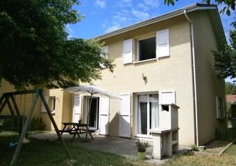 Vente Maison 6 pièces 118m² Le Pin (38730) - photo