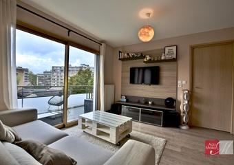Vente Appartement 2 pièces 48m² Annemasse (74100) - Photo 1