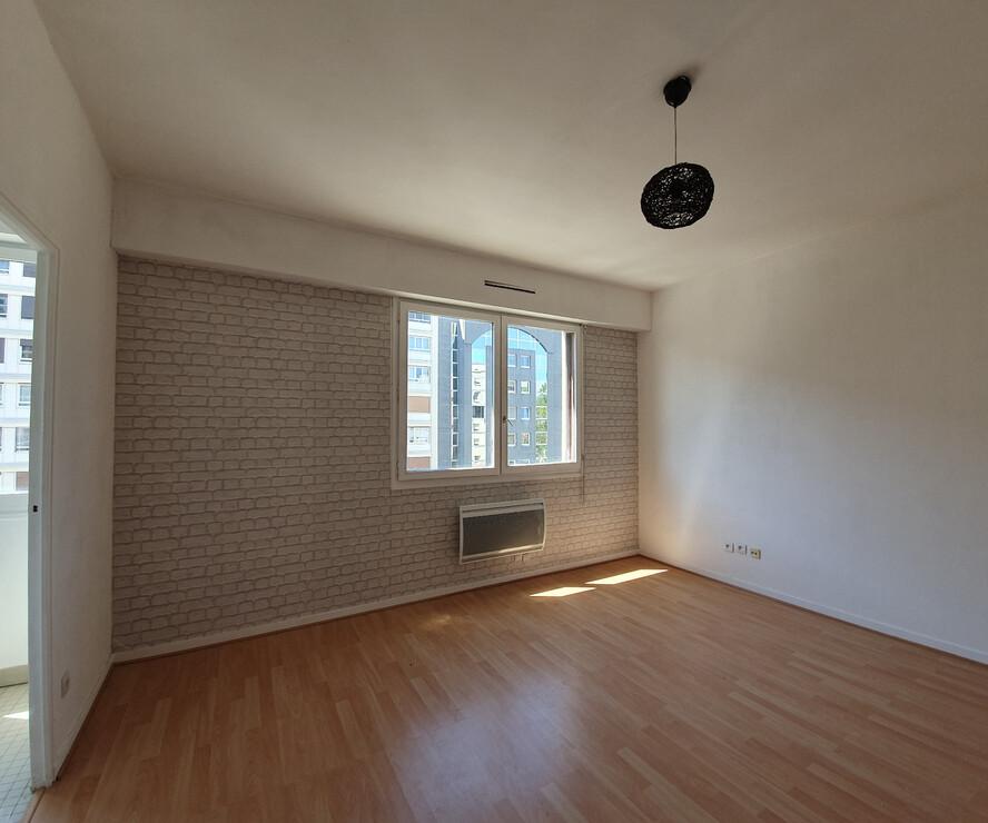 Location Appartement 1 pièce 30m² Lyon 08 (69008) - photo