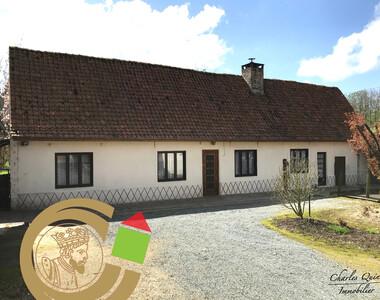 Sale House 5 rooms 96m² Hesdin (62140) - photo