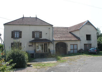 Sale House Adelans-et-le-Val-de-Bithaine (70200) - Photo 1