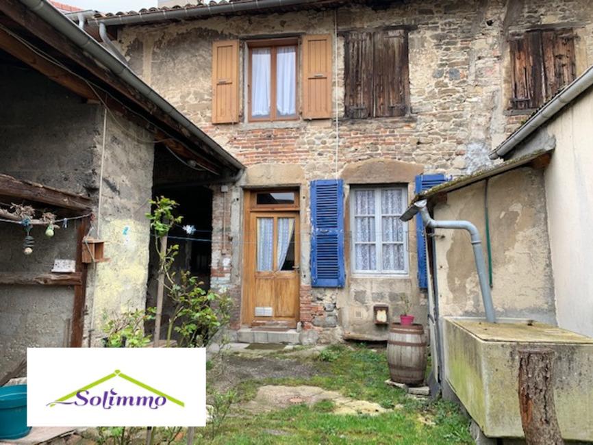 Vente Maison 8 pièces 178m² La Tour-du-Pin (38110) - photo