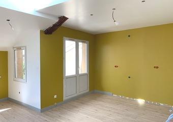 Location Appartement 3 pièces 75m² Domèvre-en-Haye (54385) - photo