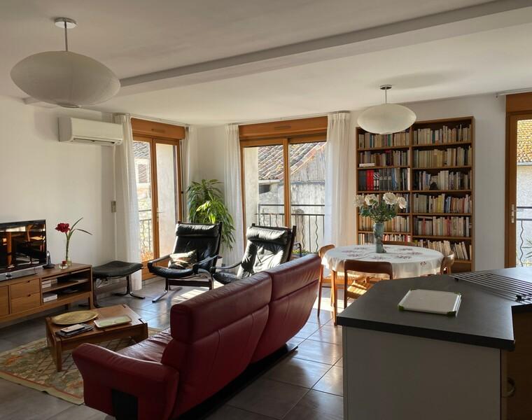 Vente Appartement 4 pièces 95m² Bernin (38190) - photo