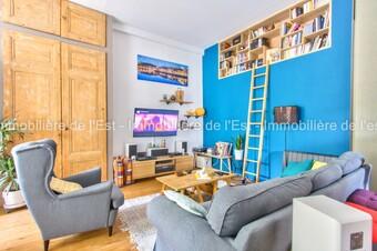 Vente Appartement 4 pièces 79m² Lyon 08 (69008) - Photo 1