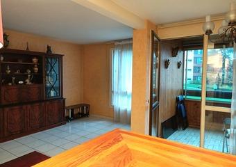 Vente Appartement 4 pièces 91m² Cran-Gevrier (74960) - photo