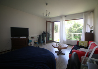 Vente Appartement 1 pièce 35m² Chambéry (73000) - Photo 1