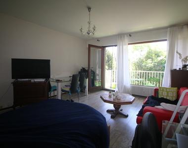 Vente Appartement 1 pièce 35m² Chambéry (73000) - photo