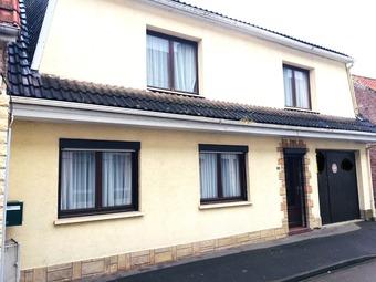 Vente Maison 6 pièces 125m² Audruicq (62370) - photo
