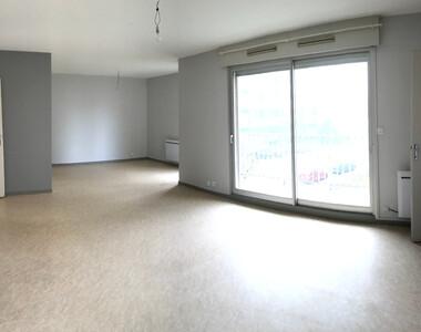 Vente Appartement 4 pièces 95m² Vesoul - photo