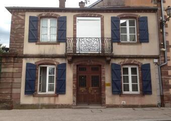 Sale House 132m² LUXEUIL LES BAINS - photo