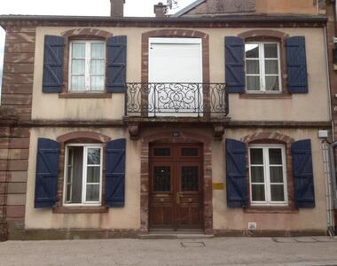 Vente Maison 132m² LUXEUIL LES BAINS - photo