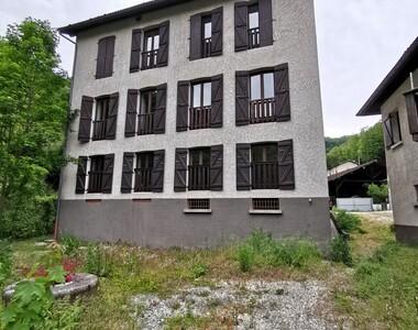 Vente Immeuble 20 pièces 587m² Tullins (38210) - photo