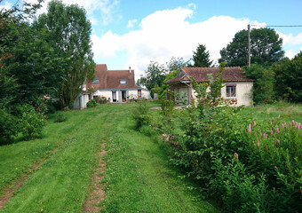 Vente Maison 114m² Orsennes (36190) - Photo 1