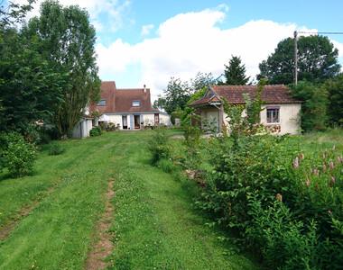 Vente Maison 114m² Orsennes (36190) - photo