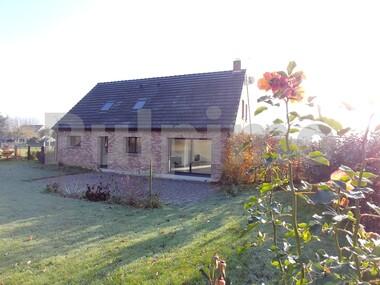 Vente Maison 7 pièces 120m² Arras (62000) - photo