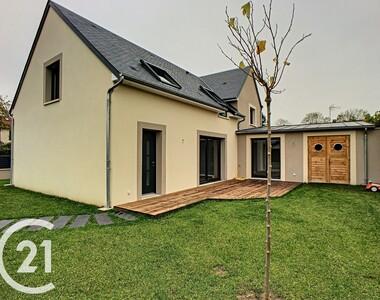 Vente Maison 7 pièces 157m² Cabourg (14390) - photo