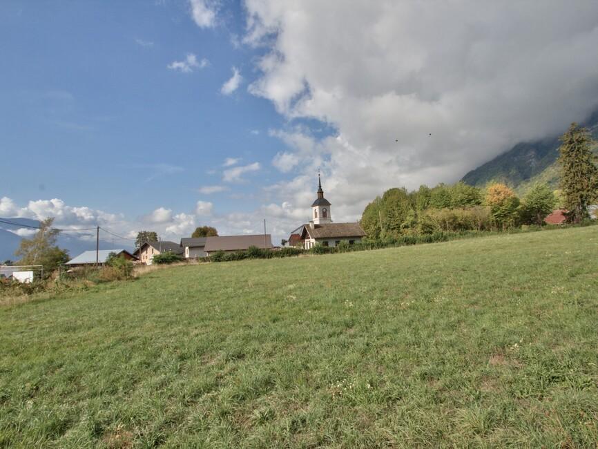 LES GRENADIERS Grésy-sur-Isère (73460)