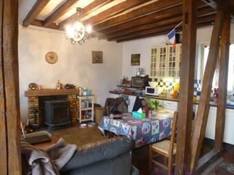Vente Appartement 2 pièces 44m² Bourdonné (78113) - photo