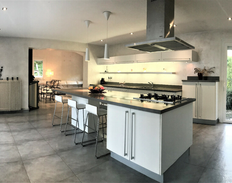 Vente Maison 165m² Saint-Martin-d'Uriage (38410) - photo