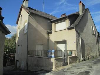 Location Maison 6 pièces 129m² Larche (04530) - photo