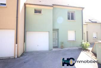Location Maison 4 pièces 119m² Chalon-sur-Saône (71100) - photo