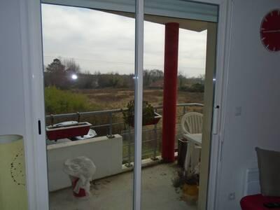 Location Appartement 3 pièces 56m² Saint-Vincent-de-Paul (40990) - photo