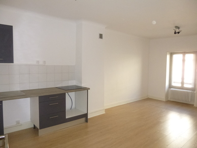 Location Appartement 2 pièces 62m² Saint-Étienne (42000) - Photo 2