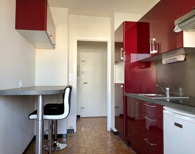Location Appartement 1 pièce 30m² Gaillard (74240) - photo