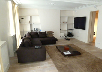 Location Appartement 3 pièces 95m² Paris 16 (75016) - photo