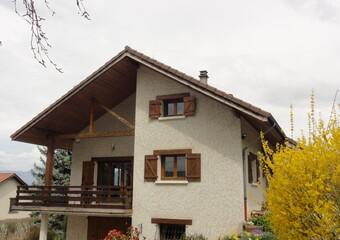 Location Maison 5 pièces 171m² Vaulnaveys-le-Haut (38410) - photo