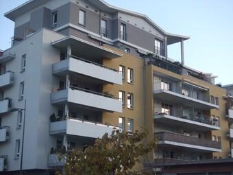 Vente Appartement 3 pièces 68m² Échirolles (38130) - Photo 1
