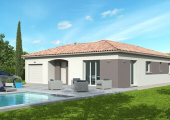 Vente Maison 6 pièces 105m² Montverdun (42130) - Photo 1