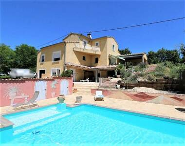 Sale House 5 rooms 160m² RUOMS - photo