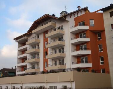 Location Appartement 2 pièces 50m² Rumilly (74150) - photo