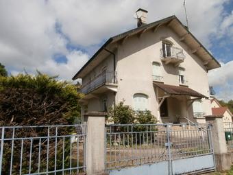 Vente Maison 7 pièces 154m² Luxeuil les bains - Photo 1