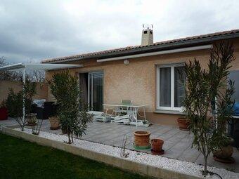 Vente Maison 3 pièces 65m² Bourg-de-Péage (26300) - photo