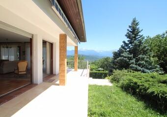 Vente Maison 198m² Claix (38640) - photo