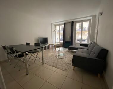 Location Appartement 2 pièces 43m² Paris 10 (75010) - photo