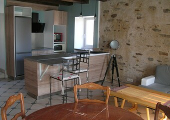 Renting House 3 rooms 73m² Vue (44640) - Photo 1