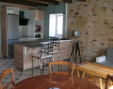 Renting House 3 rooms 73m² Vue (44640) - photo