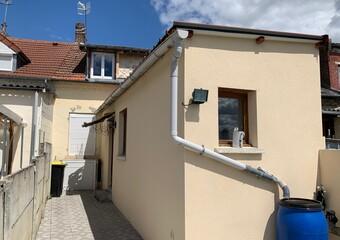 Location Maison 3 pièces 67m² Chauny (02300) - Photo 1