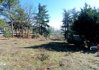 Vente Terrain 900m² Givry (71640) - Photo 1