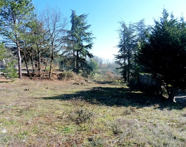 Vente Terrain 900m² Givry (71640) - photo