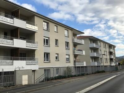 Location Appartement 2 pièces 56m² Sorbiers (42290) - Photo 9